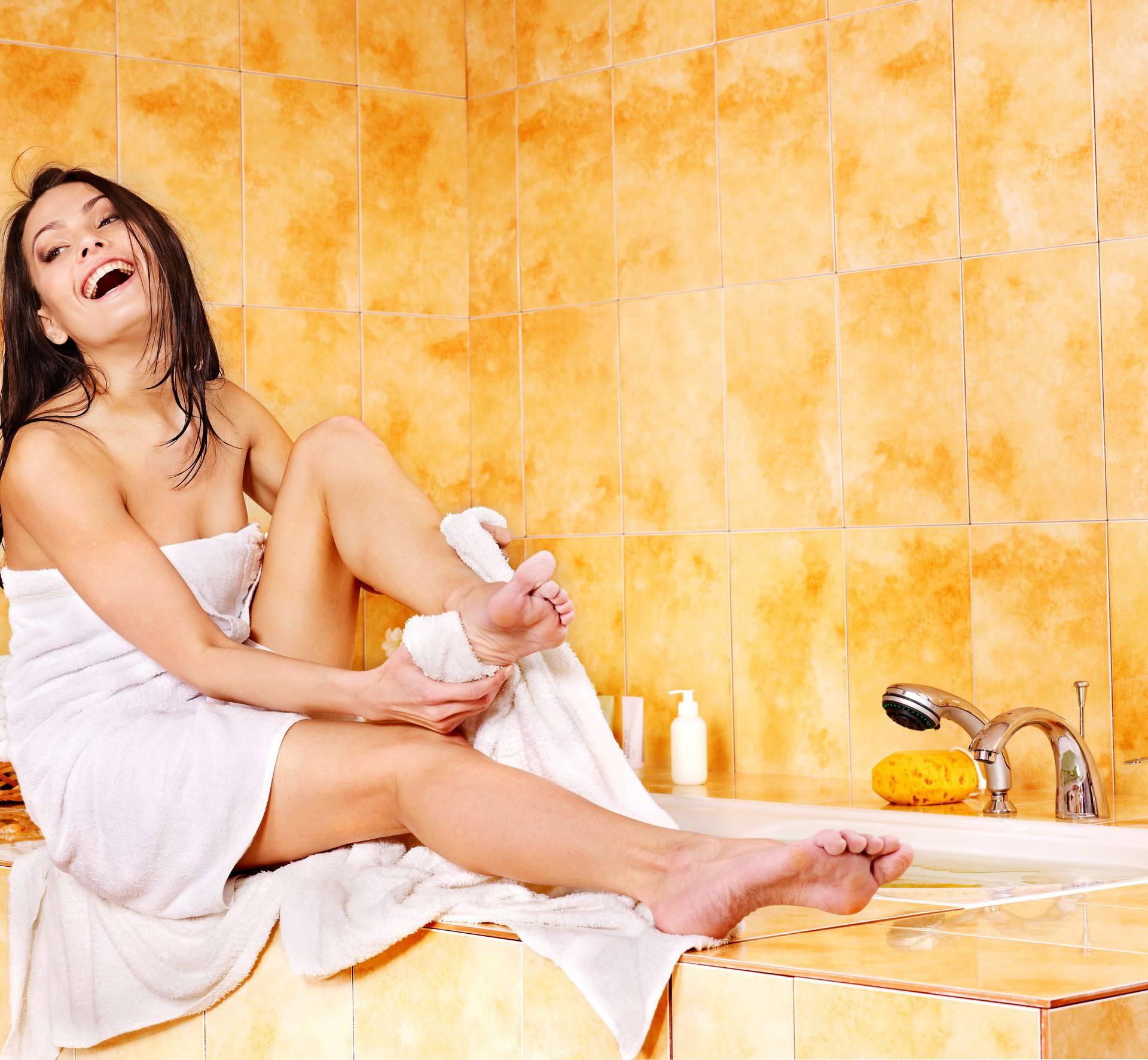 Ljekovita kupka s narančinim uljem tjera stres i njeguje kožu