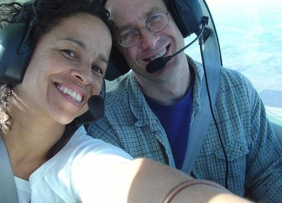 Nestali pilot i majka s djecom: Progutao ih Bermudski trokut
