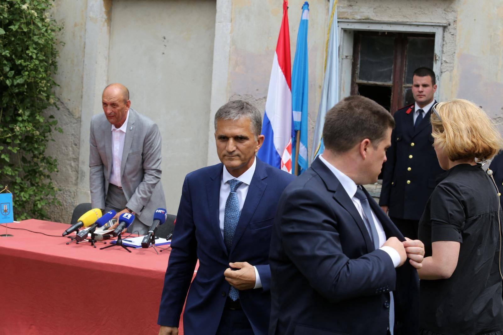 Vucelić: Nakon ostavke jedino rješenje su prijevremeni izbori