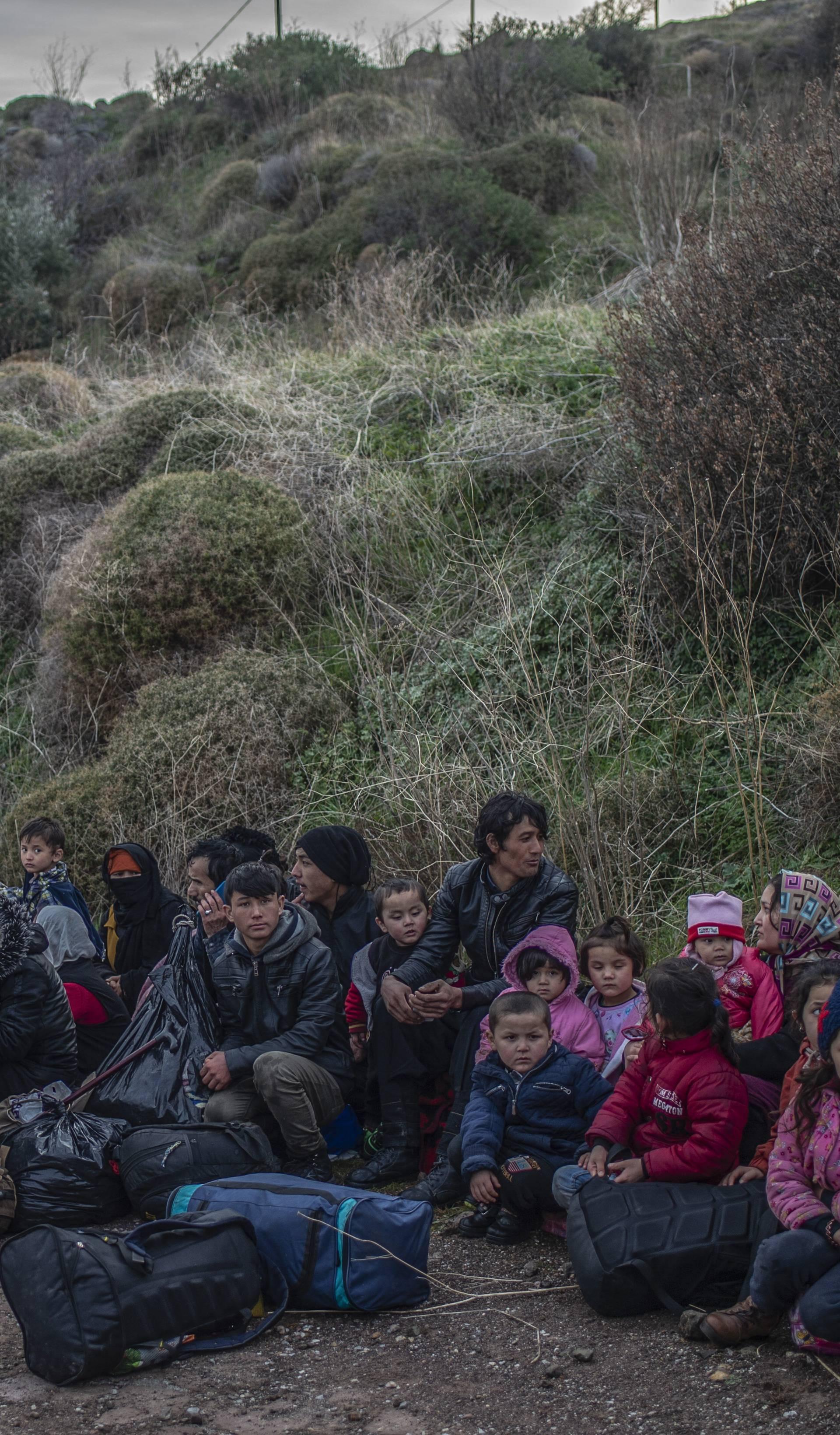 U Njemačkoj spremni prihvatiti do 1500 maloljetnih izbjeglica