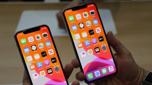 I Appleovi korisnici na HT-u sad mogu sve u App Storeu plaćati preko svog mobilnog računa