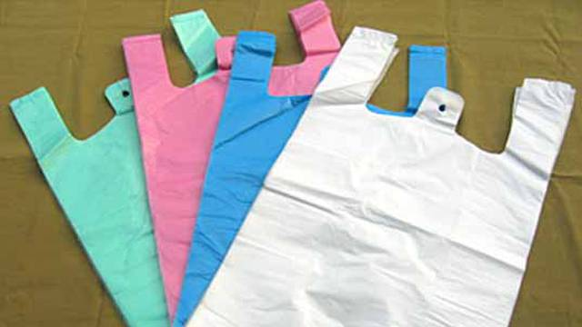 Ne znate kuda s plastičnim vrećicama? Evo super rješenja