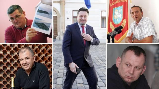 'Daj janje na račun općine': Za njih je proračun kao bankomat