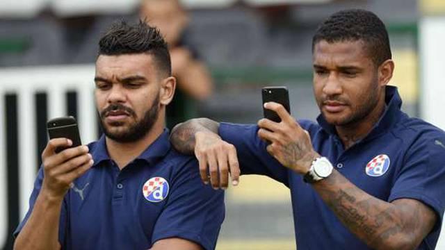Dosadilo mu u Brazilu: Sammir pregovara s 2 hrvatska kluba