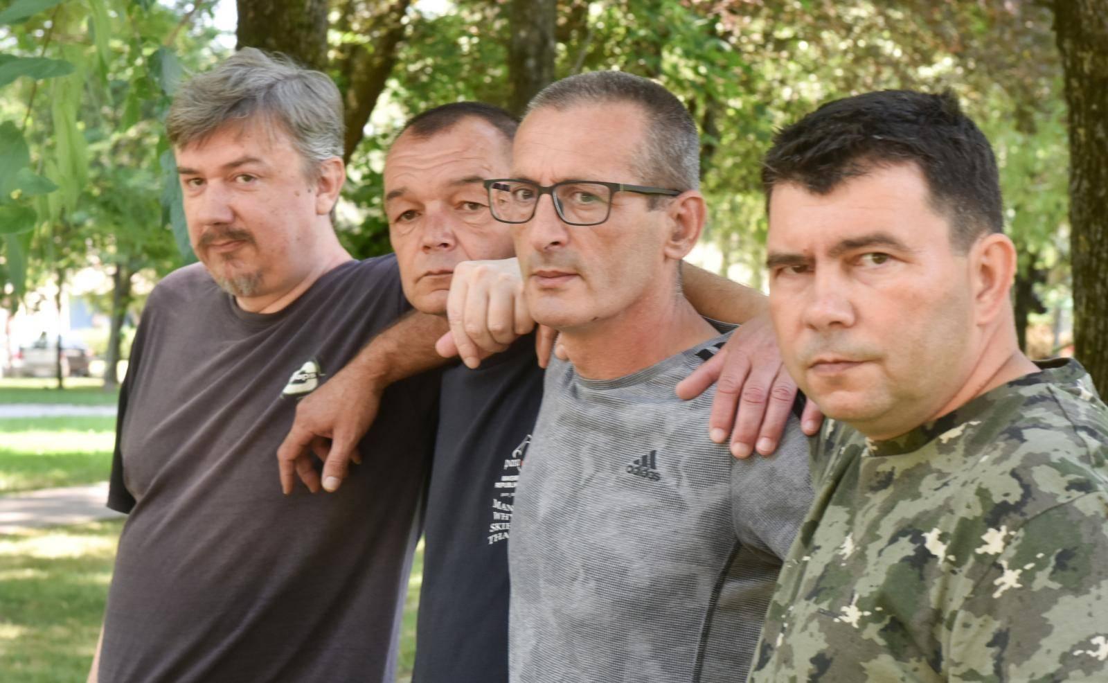 Mislili su da je strani plaćenik: 'Ime je Gorana koštalo života'
