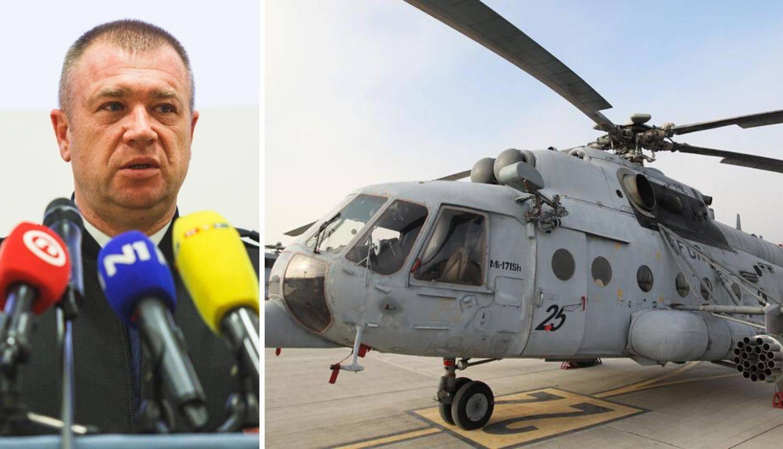 Spustili helikoptere: 'Banalne su to greške, ali ne riskiramo'