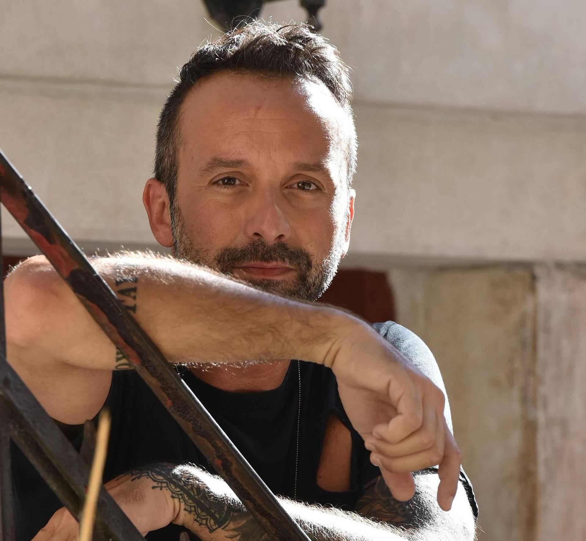 Matteo Cetinski se vraća na scenu: 'Nemam razloga stati'