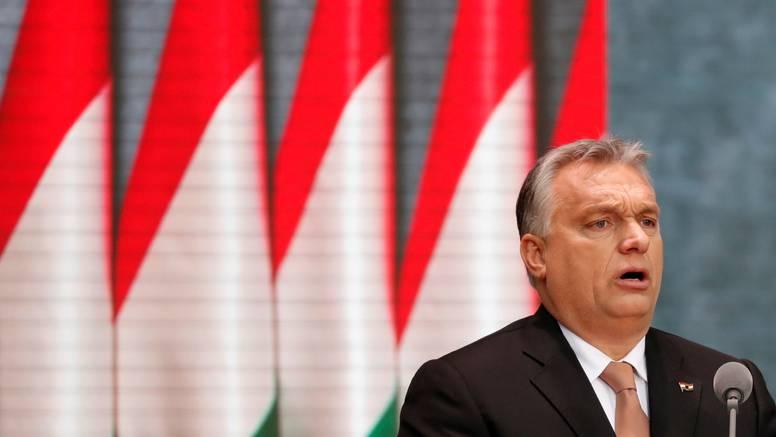 Orban želi smanjiti ovisnost o ruskom plinu, Krk ne spominje