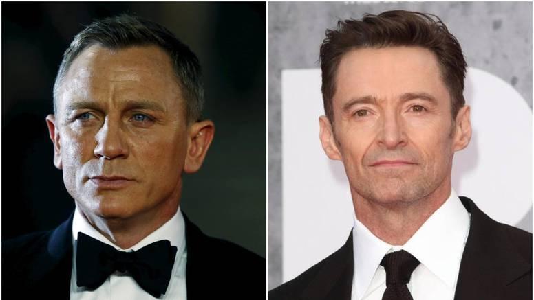 Daniel Craig: 'On će biti agent 007 samo preko mene mrtvog!'