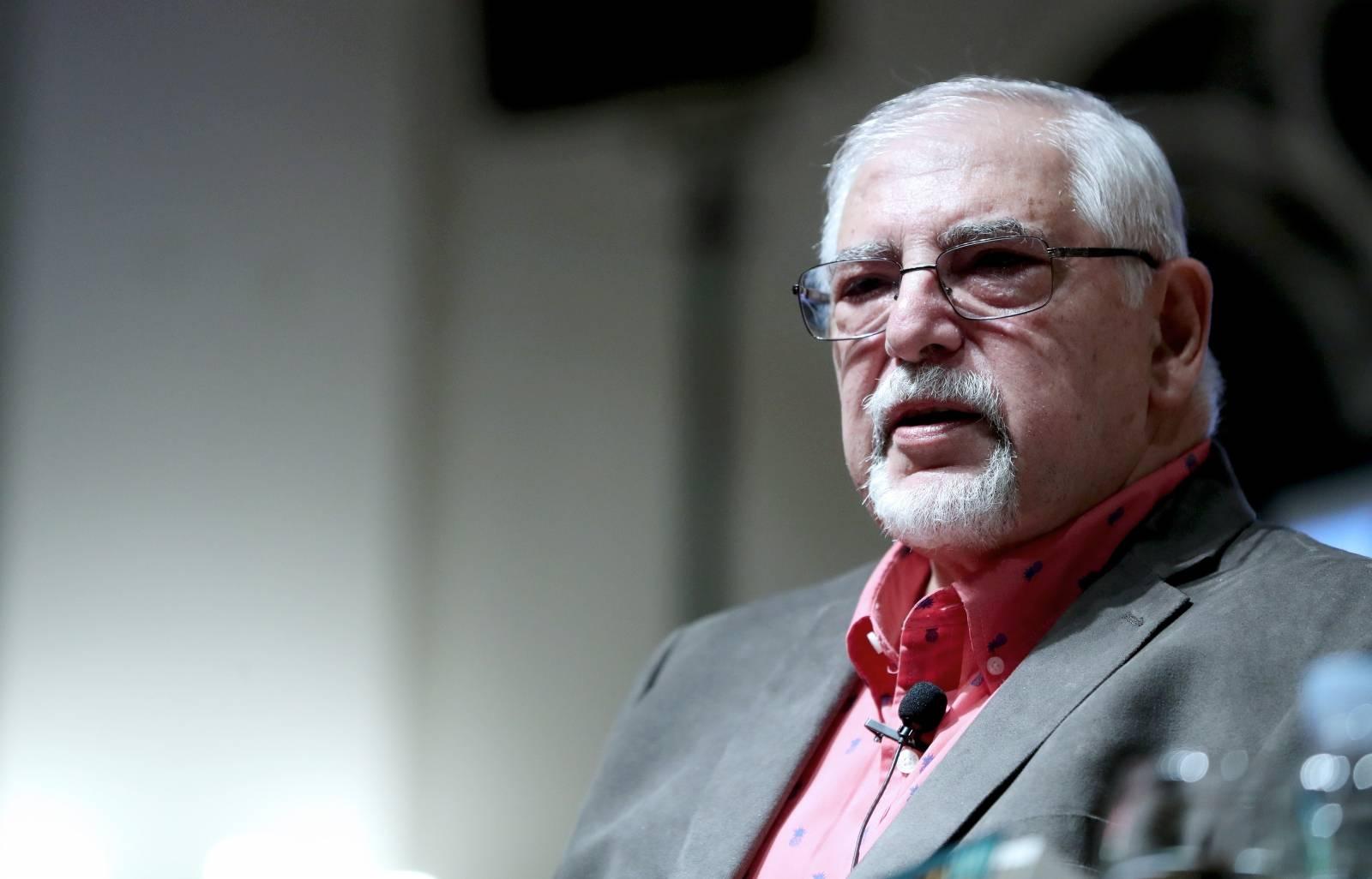 Zagreb: U sklopu Festivala svjetske književnosti održana tribina s Jorgeom Bucayom