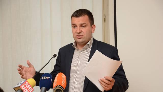 Bjelovar: Nakon ljetne stanke gradski vijećnici se vratili u svoje klupe na 11. sjednicu Gradskog vijeća