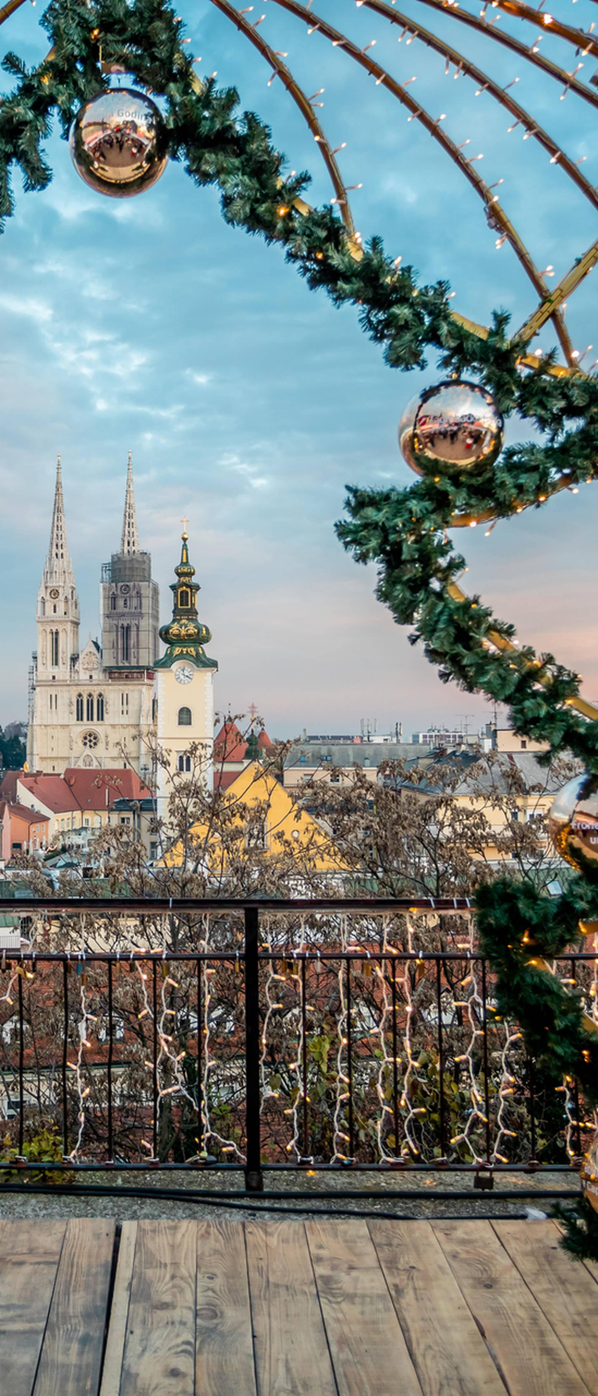 Vodič kroz zagrebački advent: Orašari su zavladali gradom!