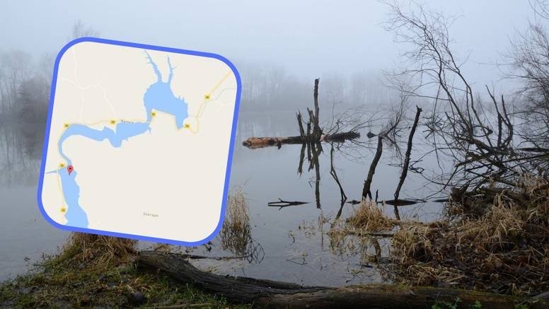 Ovo je srpsko jezero smrti: Na karti ima oblik zmaja, a krije strašnu legendu o grobovima