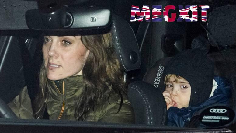 Kate potresao skandal: Blijedu i ispijenu ulovili su je paparazzi