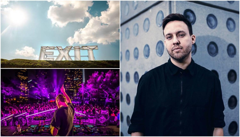 Exit objavio pojačanja: Velika imena elektroničke glazbe stižu