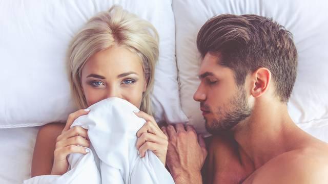 Suzdržavanje od seksa: Dobre i loše strane - u ljubavnoj vezi