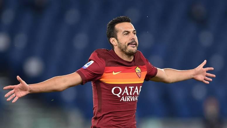 Pedro piše povijest: Napustio Romu i otišao u mrskog rivala