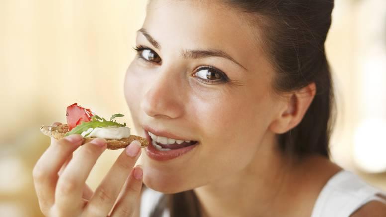 Profesor Longo: 'Ova hrana će vas pomladiti i produljiti život'