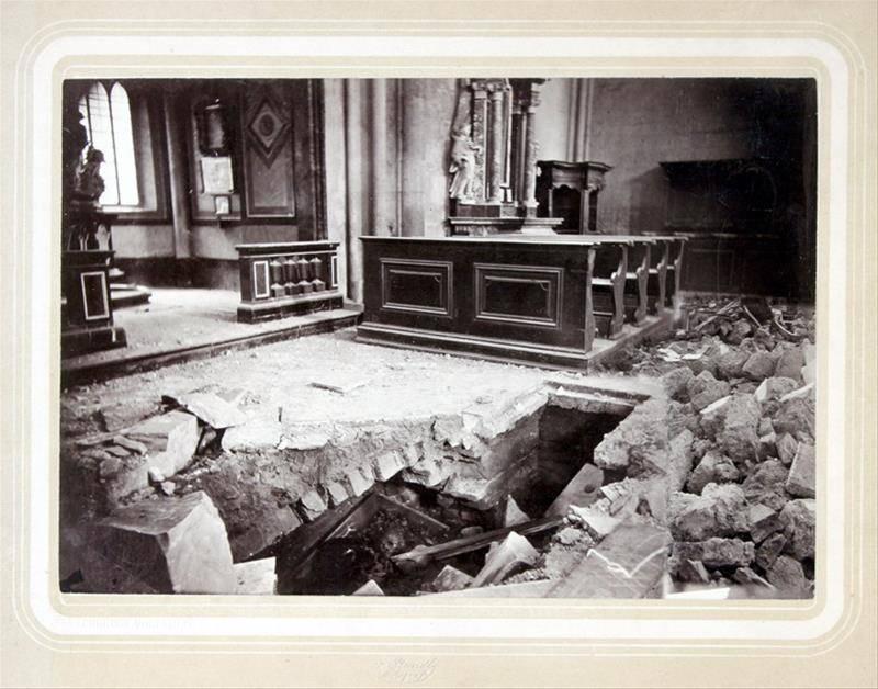 Potres koji je šokirao Zagreb 1880. može nas opet pogoditi