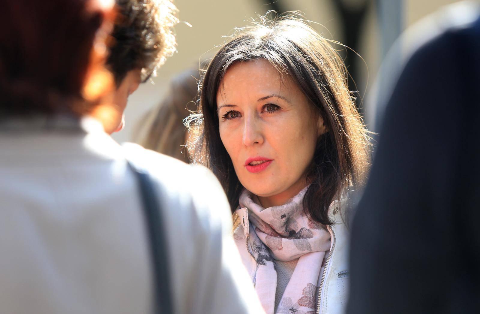 Dalija Orešković se rastaje: 'Ma teže mi je palo što sam prošlog tjedna morala uspavati kujicu'
