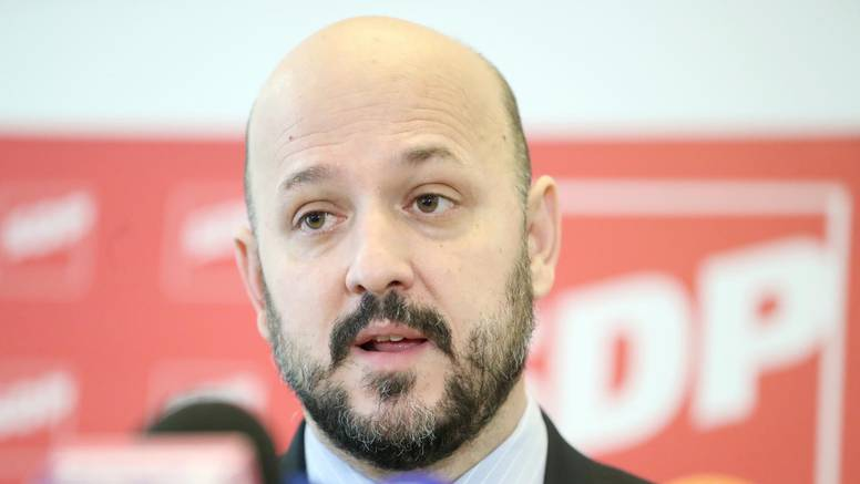 Maras: U HDZ-u kukaju, izjava Plenkovića je 'shit of the year'