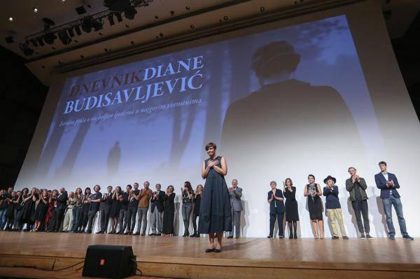 Odgađa se 'Dan hrvatskog filma i glazbe u Bruxellesu'