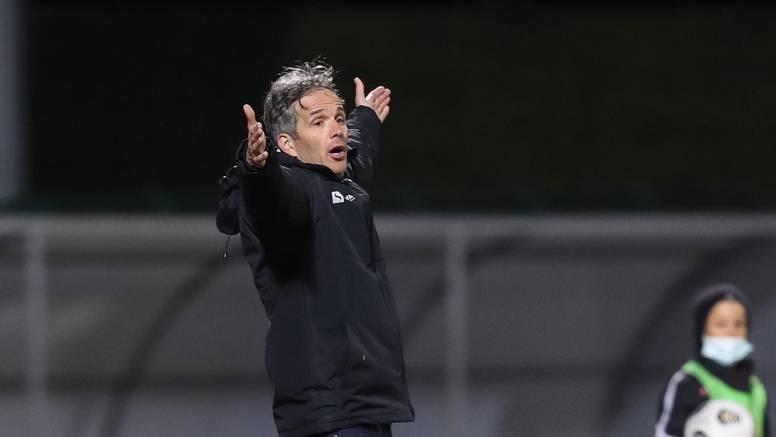 Tomić razočaran: Rijeka mora igrati bolje, ovo je dobro ispalo