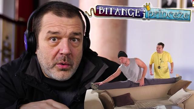Hrvoje Kečkeš o zbunjenom Kazi i seriji 'Bitange i princeze': 'Bili smo baš prava ekipa, kao krdo'