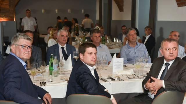 Zagreb: Donatorski skup za izgradnju novog odjela dječje hematologije i onkologije