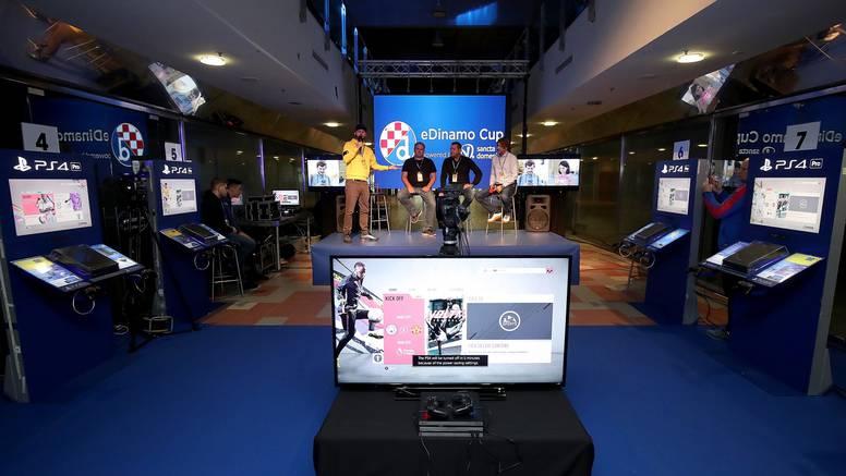 Hajduk službeno licenciran u Fifi 22, Dinamo na tri videoigre