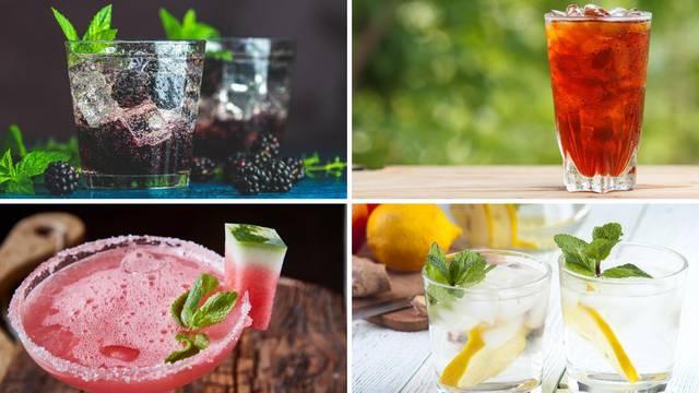 Hrana koja rashlađuje: Spasit će vas tijekom velikih vrućina ljeti