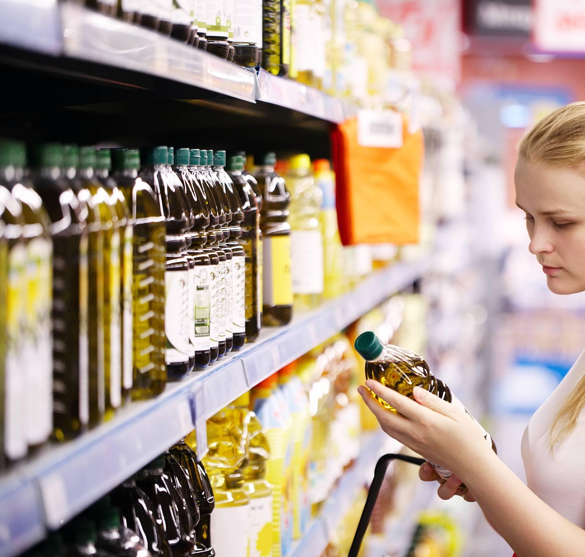 5 trikova uz koje ćete račune za namirnice drastično smanjiti