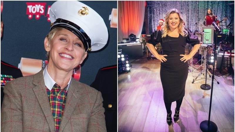 Ellen pala gledanost, a na njeno mjesto cilja pjevačica i kolegica
