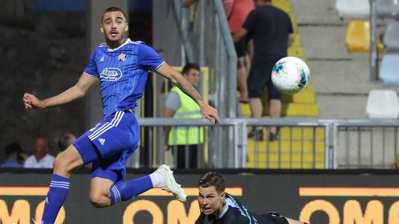 Dinamo je u tri utakmice protiv 'europskog HNL-a' uzeo tek bod