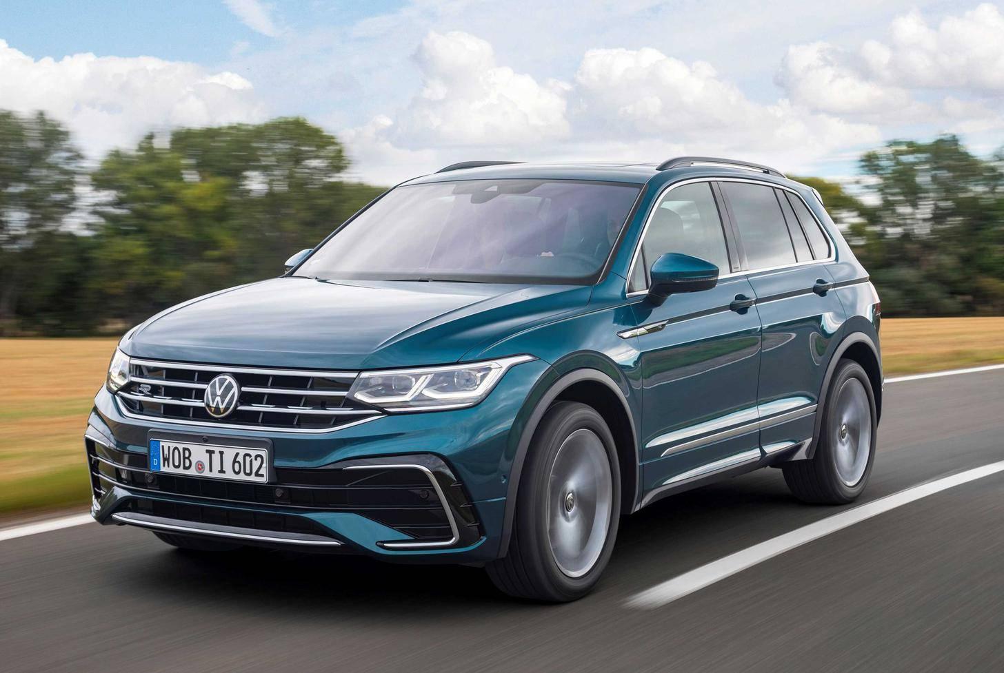 U Hrvatsku je stigla obnovljena verzija najprodavanijeg VW-a