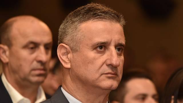 Karamarko žali zbog ostavke Šovagović Despot: 'Cijenim je'