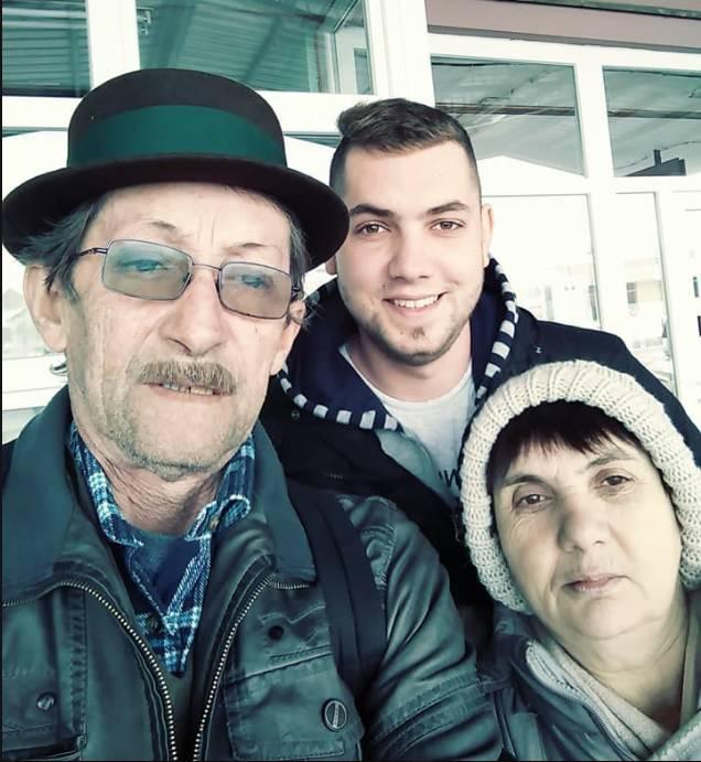 'Moj sin je otišao u Njemačku jer nije htio ovdje životariti...'