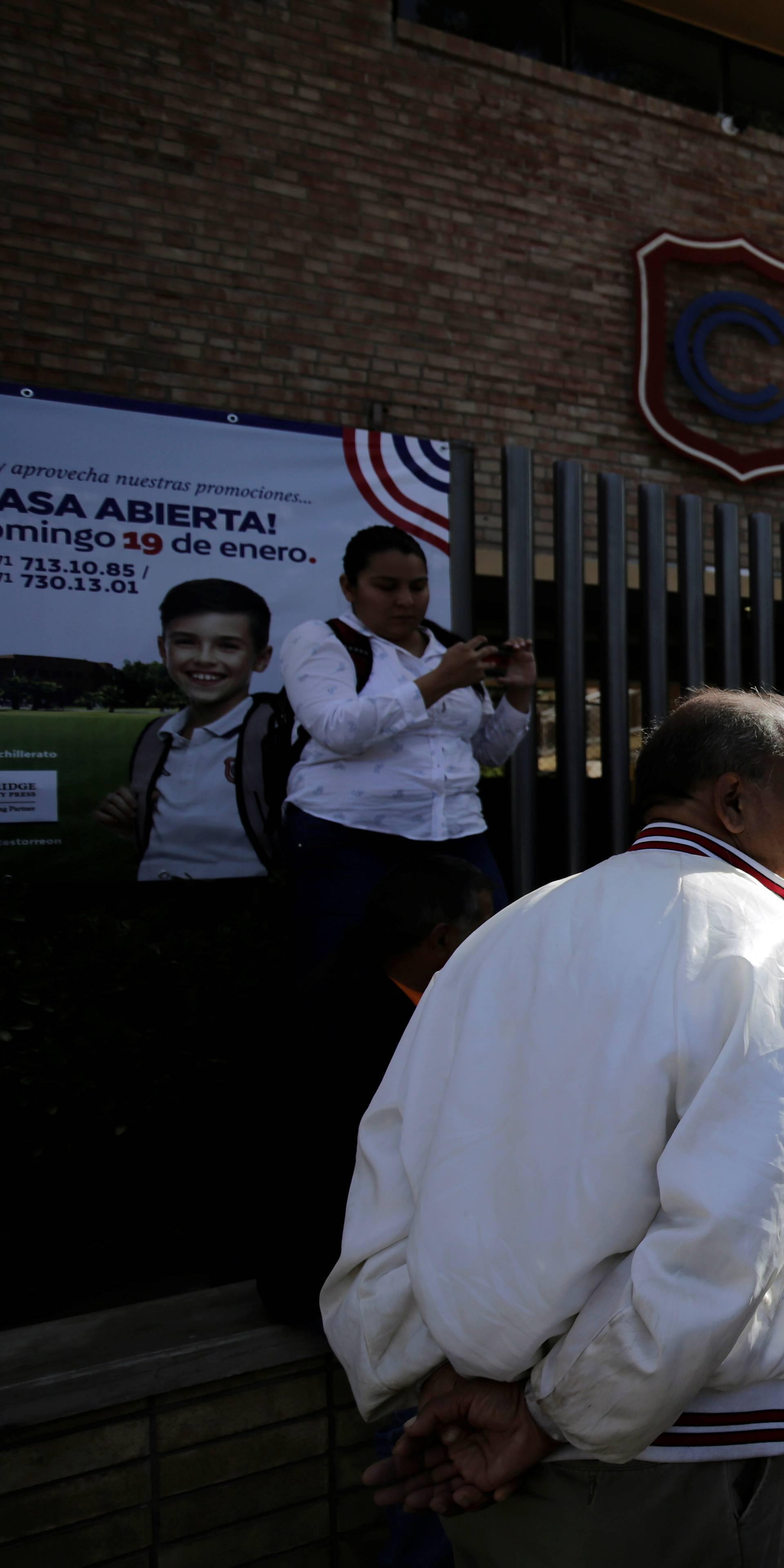 Dječak pucao u meksičkoj školi i ubio učiteljicu, a potom i sebe