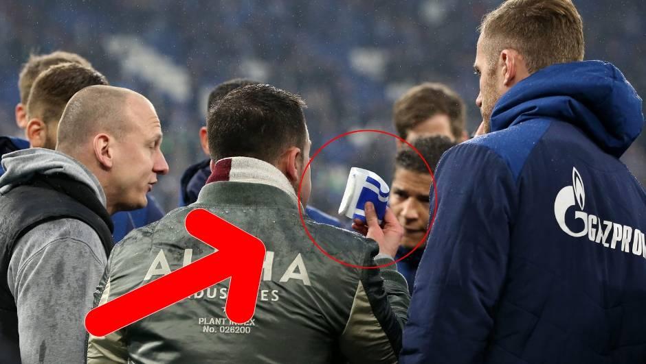 Schalke 04 izgubio 0-4 pa su ultrasi oduzeli traku kapetanu