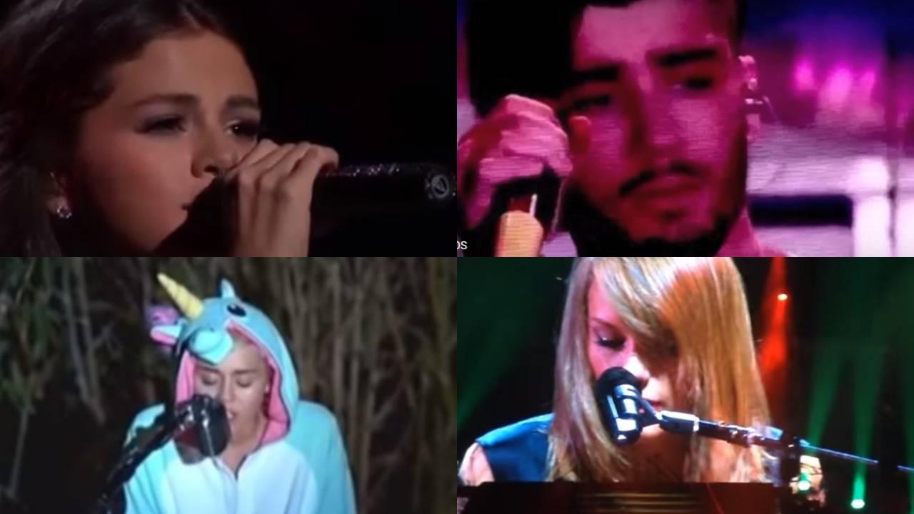 Preplavile su ih emocije: Oni su se rasplakali usred koncerta