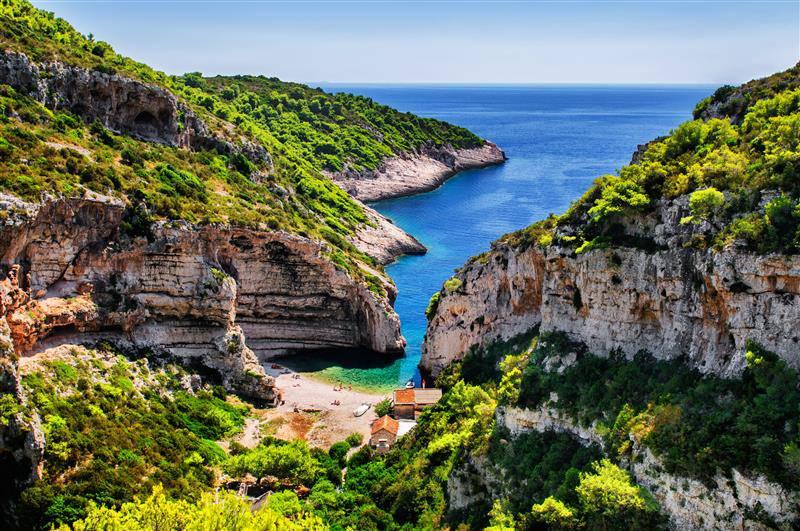 Tamo svi želimo biti ovog ljeta:  Ovo su najljepše plaže u Europi