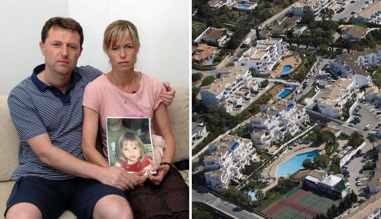 Sumnjivac za nestanak Maddie u zatvoru zbog silovanja: Žrtva je bila turistkinja (72) iz SAD-a