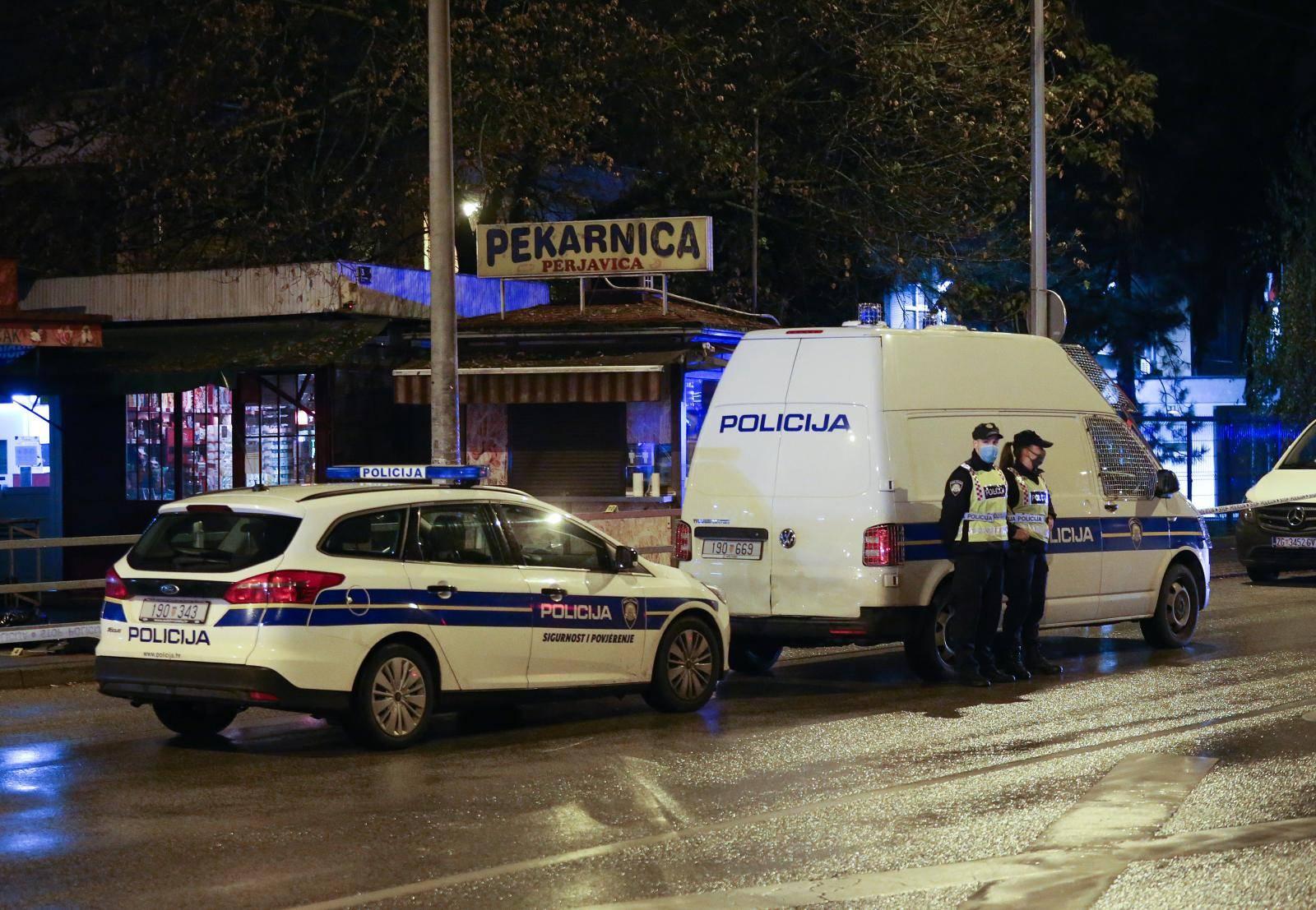 Sud osumnjičenom iz ubojstva u Vrapču odredio istražni zatvor
