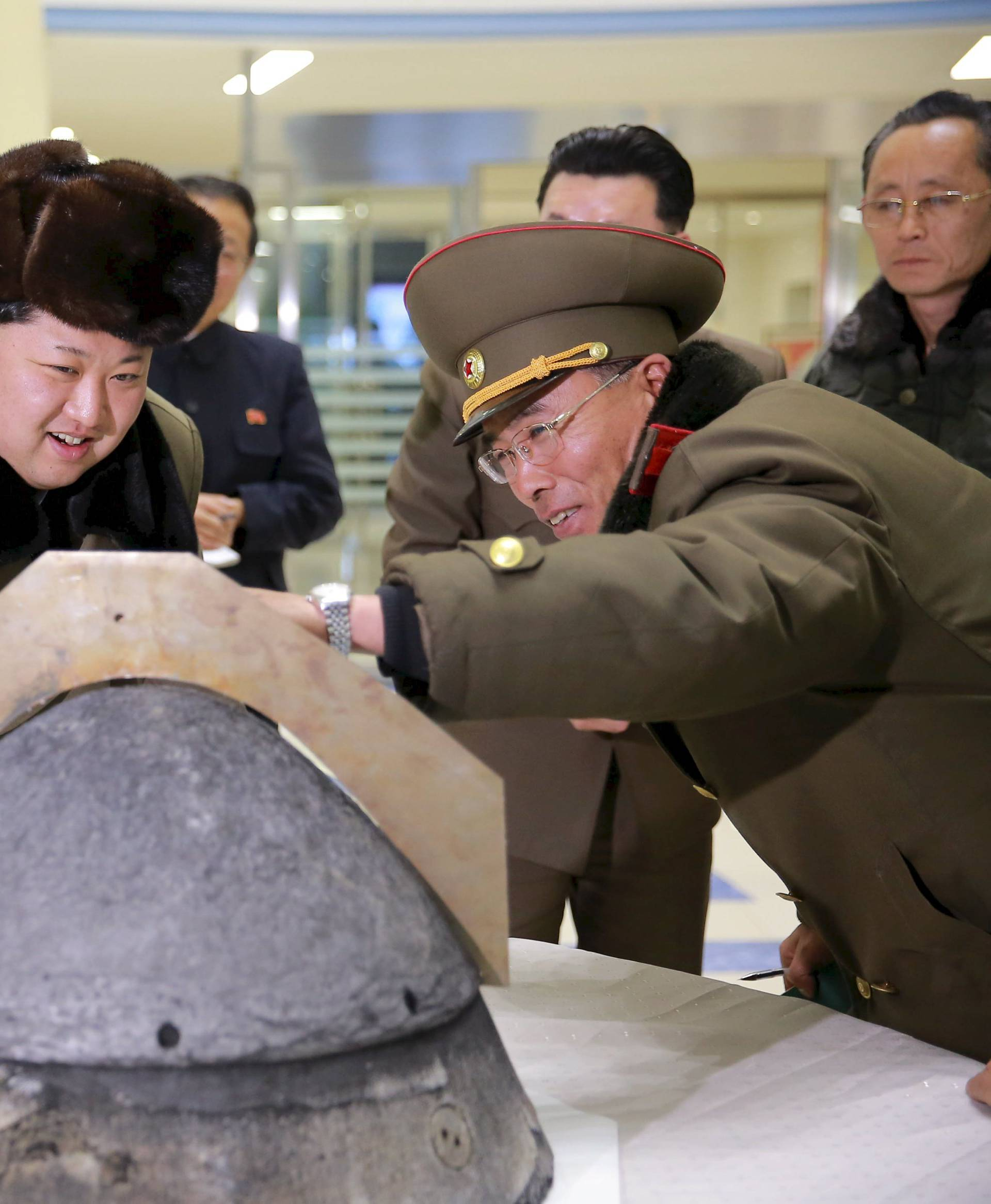 """S. Koreja predlaže """"iskrene"""" vojne pregovore s Južnom"""
