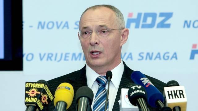 Adanić o HDZ-u: Stranka koja jednostavno kuca za Hrvatsku