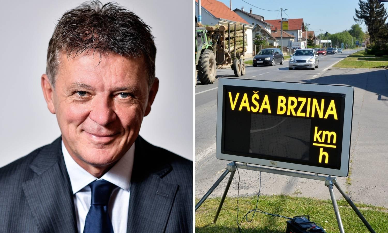 Sud odlučio: Sudac Turudić nije kriv, nema dokaza da je vozio...