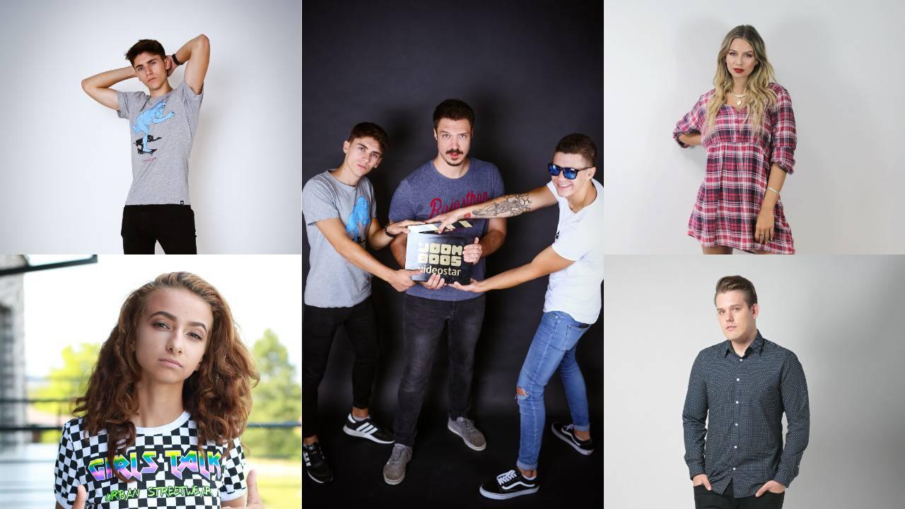 Videostar: Prijavi se na talent show i osvoji 100.000 kuna
