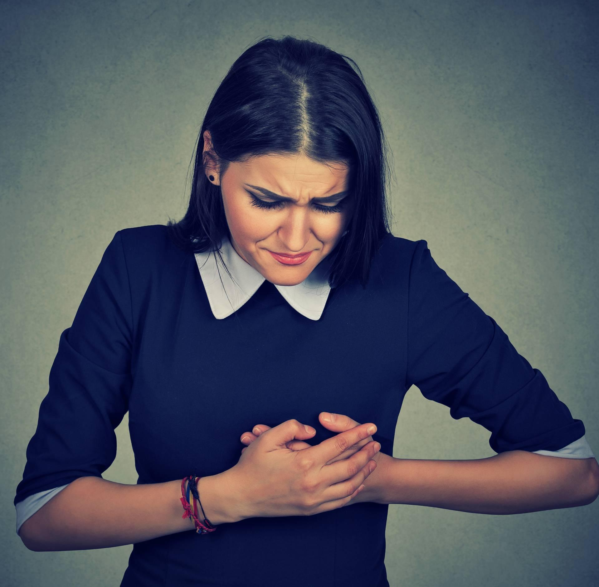 Ovih 10 vrsta boli mogu značiti da hitno trebate otići liječniku