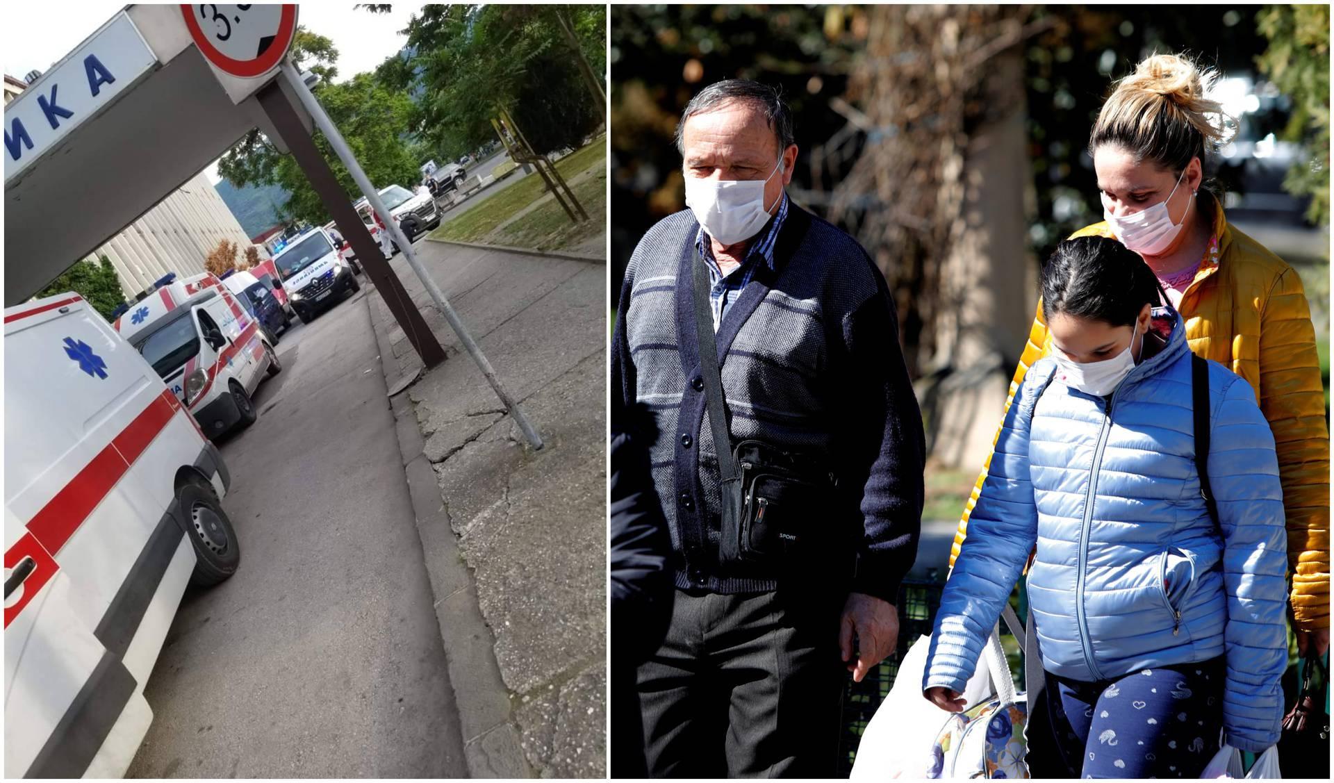 Virus opet buknuo u Sjevernoj Makedoniji: 'Šale se da su novi Wuhan, čak 177 novozaraženih!'