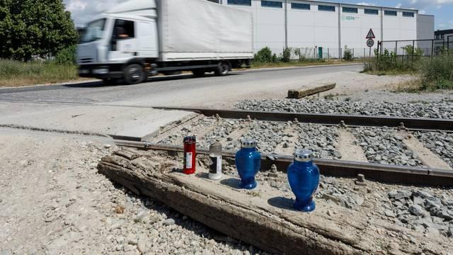 Kamionom u Zagrebu usmrtio dječaka na biciklu: 'Slomljeni smo, sad samo tugujemo'